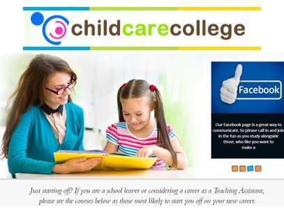 Child Care College